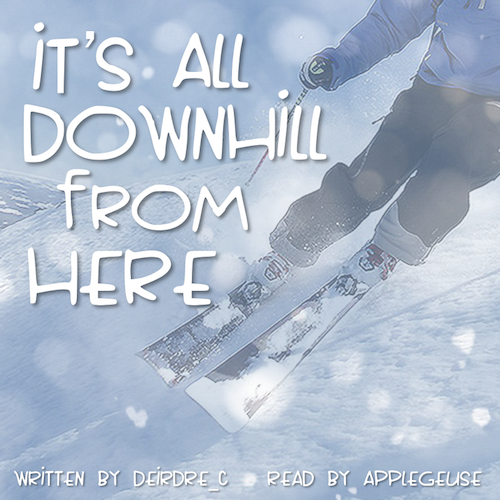 it's all downhill from here coverart