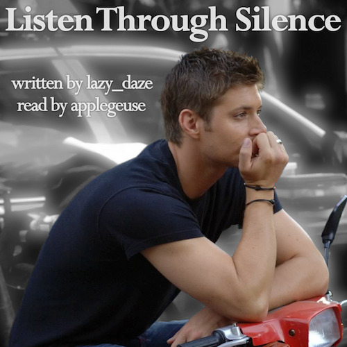 listen through silence coverart