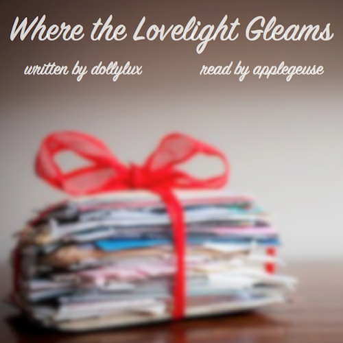 Where the Lovelight Gleams coverart